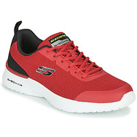 Chaussures Homme Fitness / Training Skechers SKECH-AIR DYNAMIGHT Rouge / Noir