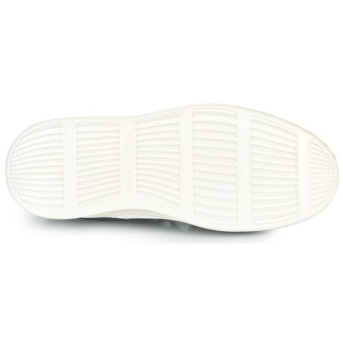 Skechers Status 2.0 Burbank Marine - Livraison Gratuite- Chaussures Baskets Basses Homme 5520 ZSxY6