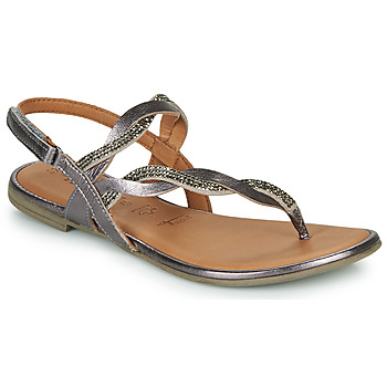 Chaussures Femme Sandales et Nu-pieds Tamaris KIM Argent