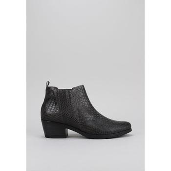 Chaussures Femme Low boots Sandra Fontan  Gris