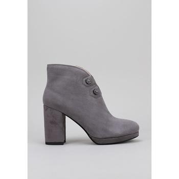 Chaussures Femme Bottines Sandra Fontan SHILAY Gris