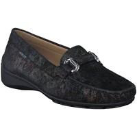 Chaussures Mocassins Mephisto Mocassin cuir NATALA Multicolore