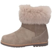 Chaussures Fille Bottes de neige Gioiecologiche 4038 PELLICCIA Talpa
