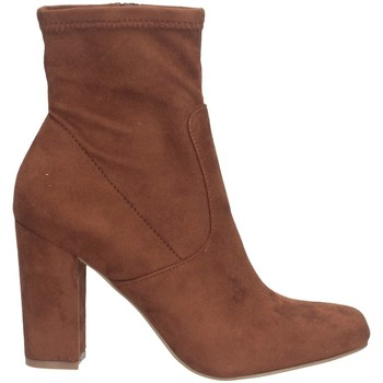 Bottines Steve Madden SMSPATTIE-SBRWN