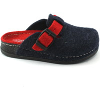 Chaussures Garçon Chaussons Grunland GRU-CCC-CI1095-BR-b Blu
