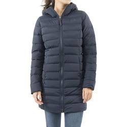Vêtements Femme Doudounes The North Face 3y4b bleu