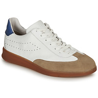 Chaussures Homme Baskets basses Lloyd BABYLON Blanc