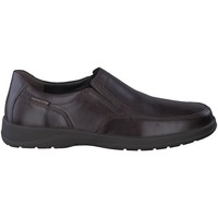 Chaussures Homme Mocassins Mephisto Chaussure cuir MORENO Marron