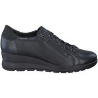 Chaussures Mocassins Mephisto Basket PRIMA noir Noir