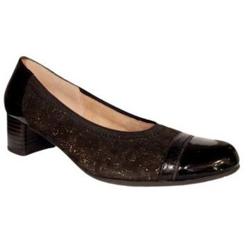 Chaussures Femme Escarpins Sweet trotteur fiero Noir