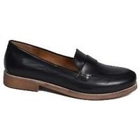 Chaussures Femme Mocassins Karston Mocassin acadou Noir