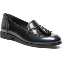 Chaussures Femme Mocassins TBS Maltese bleu