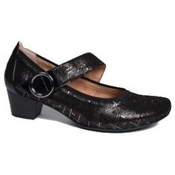 Chaussures Fille Ballerines / babies Sweet Baby nipana Noir