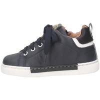 Chaussures Fille Baskets basses Romagnoli 4190-802 Noir