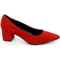Chaussures Femme Escarpins Xboy A802.11_35 Rouge