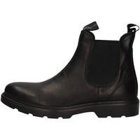 Chaussures Homme Boots Lumberjack SM67213-001 NOIR