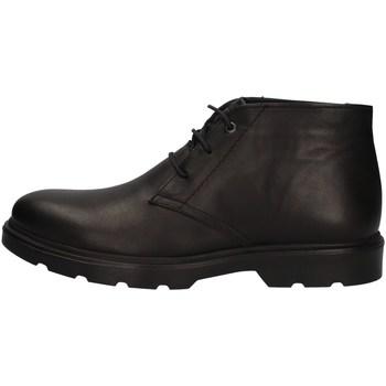 Chaussures Homme Boots Lumberjack SM67209-001 NOIR