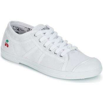 Chaussures Homme Baskets basses Le Temps des Cerises - BASIC 02 Blanc