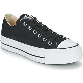 converse chaussures femme plateforme