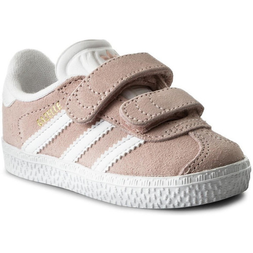 basket adidas gazelle enfant scratch