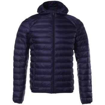 Vêtements Homme Doudounes JOTT - NICO Bleu