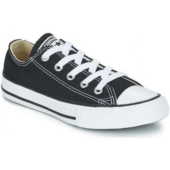 Chaussures Enfant Baskets basses Converse chuck taylor enfant Noir