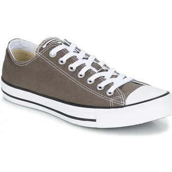 Chaussures Baskets basses Converse chuck taylor all star ox core Gris