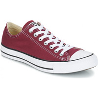 Chaussures Baskets basses Converse chuck taylor all star ox core Bordeaux