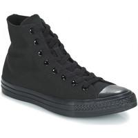 Chaussures Baskets montantes Converse chuck taylor all star hi Noir
