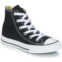 Chaussures Enfant Baskets montantes Converse chuck taylor enfant Noir