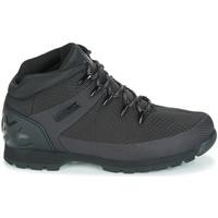 Chaussures Homme Boots Timberland euro sprint fabric wp noir Noir