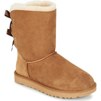 Chaussures Homme Bottes de neige UGG bailey bow Marron