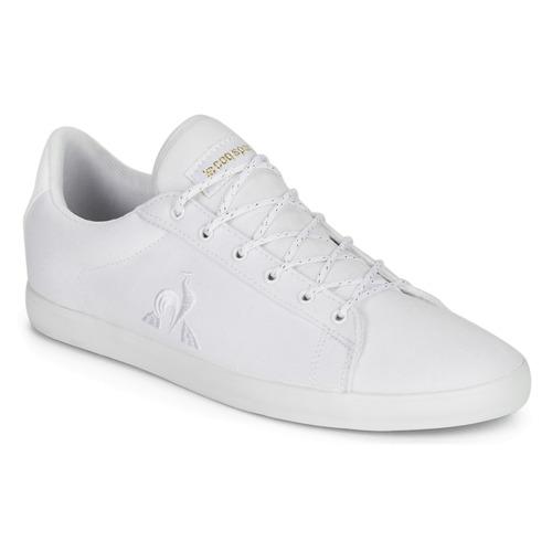 Chaussures Femme Baskets basses Le Coq Sportif AGATE SPORT Blanc