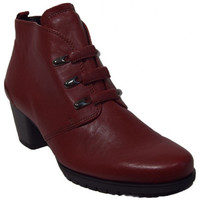 Chaussures Femme Low boots Gabor 36.605.68 rouge