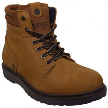 Chaussures Homme Boots Wrangler miwouk s jaune