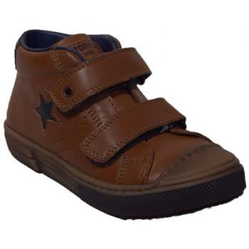 Chaussures Garçon Boots Stones And Bones rosti Marron