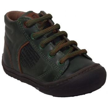 Chaussures Garçon Boots Stones And Bones asti vert