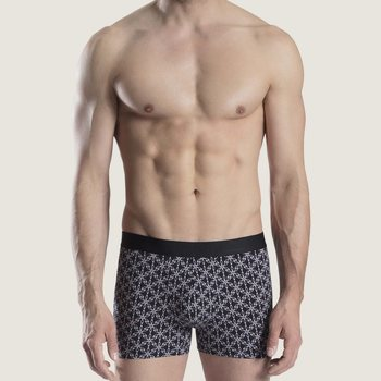 Sous-vêtements Homme Boxers Aubade men pack 2 boxers homme Poeme