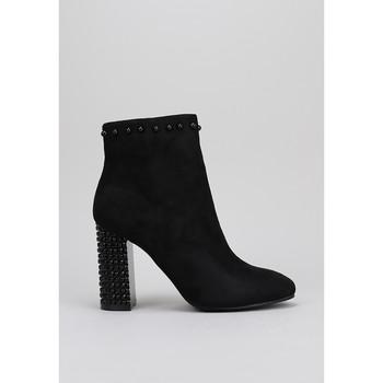 Chaussures Femme Bottines Maria Mare 62632 Noir