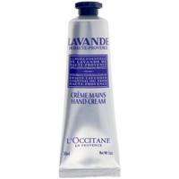 Beauté Femme Soins mains et pieds L´Occitane Lavande Crème Mains  30 ml