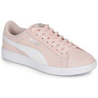 Chaussures Femme Baskets basses Puma VIKKY NR Rose