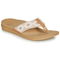 Chaussures Femme Tongs Reef REEF ORTHO-BOUNCE WOVEN Blanc