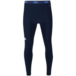 Vêtements Leggings Canterbury Legging rugby Thermoreg - Cant Bleu