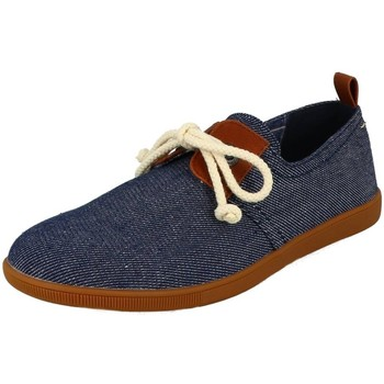Chaussures Homme Derbies Armistice stone 1 m labour denim
