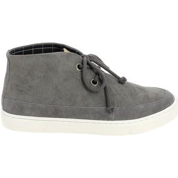 Chaussures Homme Baskets montantes Armistice Blow Desert Gris Gris