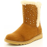 Chaussures Fille Bottes de neige Mod'8 DOUNIA CAMEL