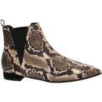 Chaussures Femme Low boots Andrea Zali DIAMANT roccia