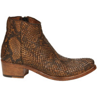 Chaussures Femme Bottines Hundred 100 YORK nero