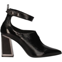 Chaussures Femme Low boots Bruno Premi BY3103 NOIR