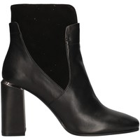 Chaussures Femme Bottines Bruno Premi BY2506 NOIR
